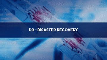 Recuperação de desastre é essencial para sua empresa