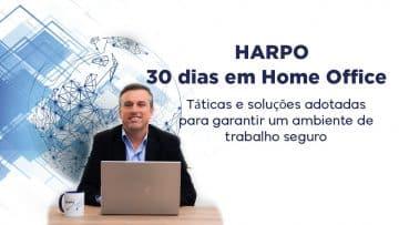 30 dias de Home Office: Desafios e Inovações