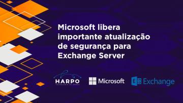 Microsoft libera atualização de segurança para Exchange Server