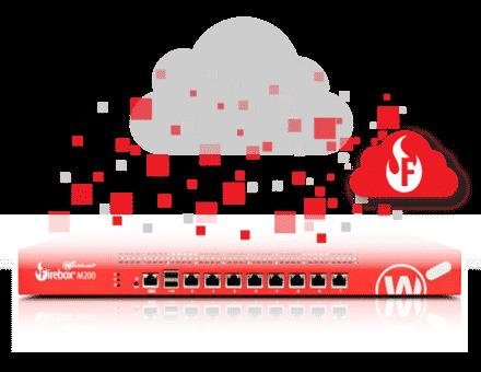 Firebox Cloud